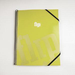 Flip Productiviy™ Flip Book