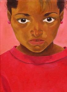 Gwendolyn Faye Self Portrait, Poetry