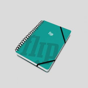 GwenWitherspoon.com | Flip Productivity™ Flip Book