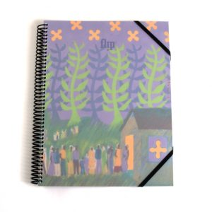 Flip Book 90 – LIMITED EDITION Paddle