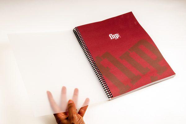 Flip Book 90 – Brick