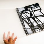Flip Book 90 – LIMITED EDITION Chair Drops 3