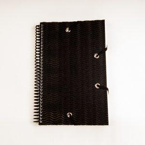 Flip Book Mini - Teal