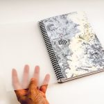 Flip Book Mini – LIMITED EDITION Pollen 3