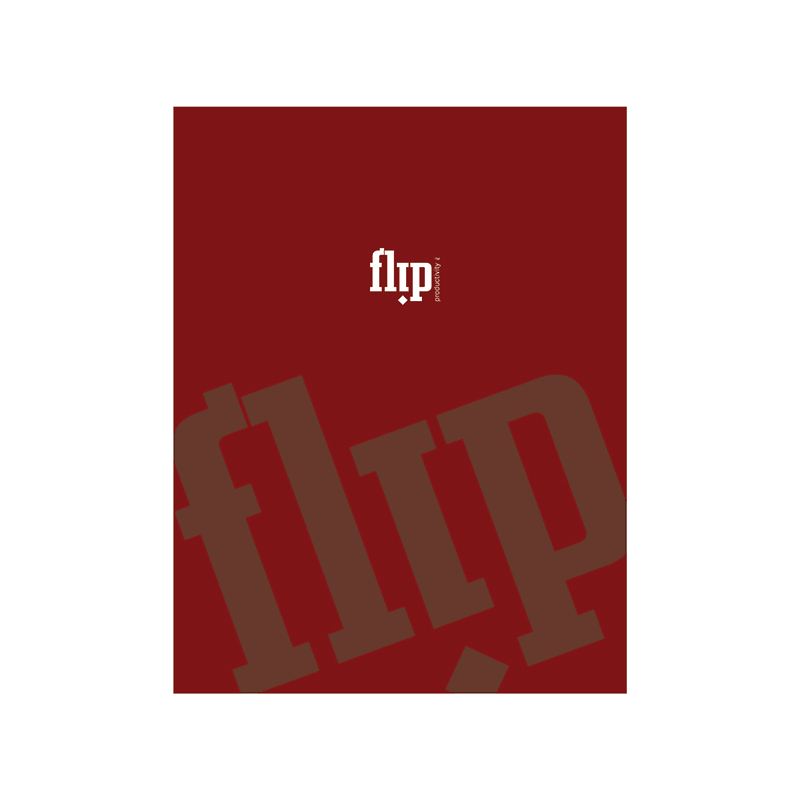 Flip Book 90 – Brick 4