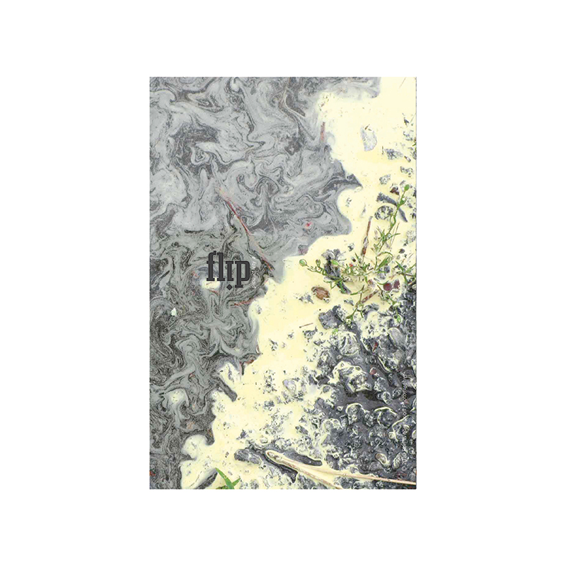 Flip Book Mini – LIMITED EDITION Pollen
