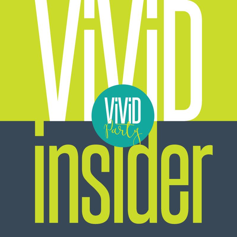 Vivid Party | Insider Bundle