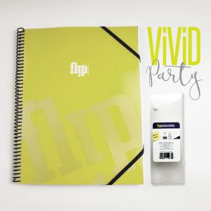 Vivid Party | Productivity Bundle