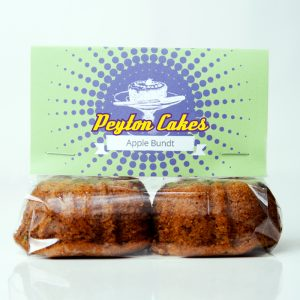 Peyton Cakes by Peyton Wright