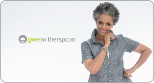 Gwen Witherspoon, Brand Strategist & Better Life Coach
